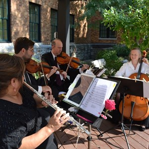 Claudville Chamber Music Duo | Heartsong Ensemble