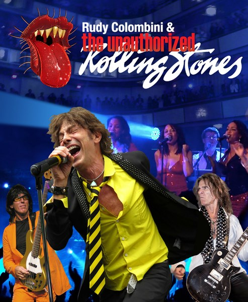 The Unauthorized Rolling Stones  - Classic Rock Band - San Francisco, CA