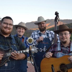 Sevierville, TN Bluegrass Band | Midnight Run