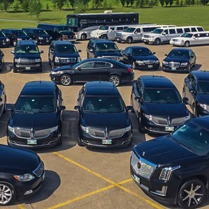 Surrey Party Limo | LORS Executive Transfer