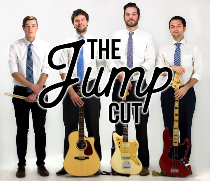 The Jump Cut - Cover Band - Atlanta, GA
