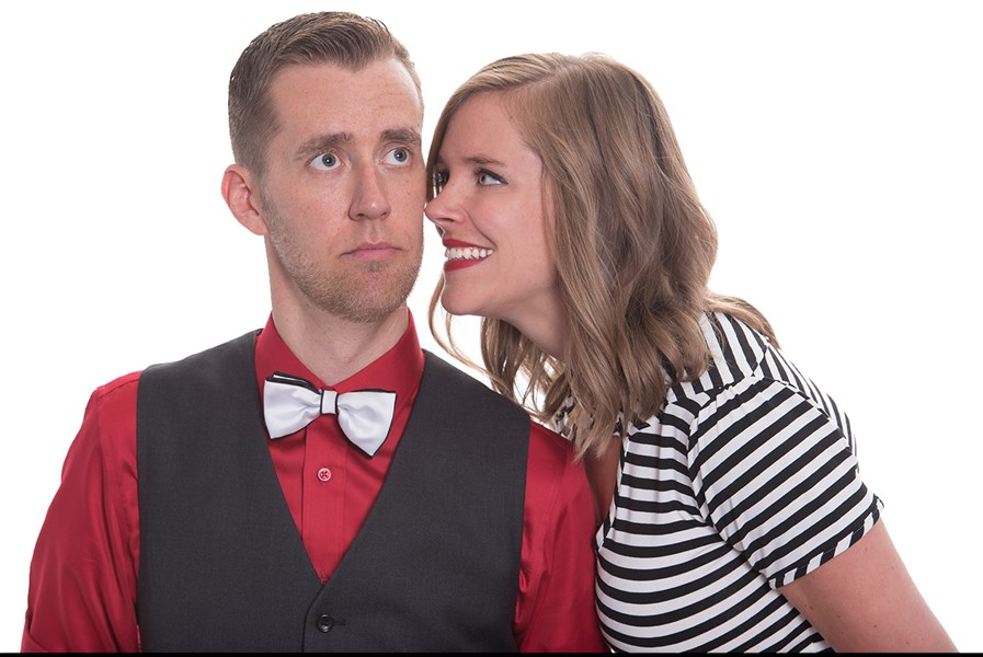 Brent and Sarah - Comedy Magician - Toronto, ON