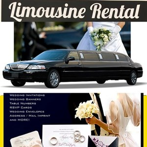 Glendale Party Limo | Hollywood Playnight Limousines