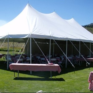 Idaho Falls, ID Party Tent Rentals | Sky High Event Rentals