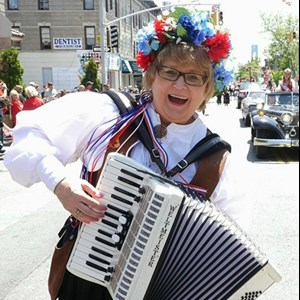 Best Accordion Players in Philadelphia, PA
