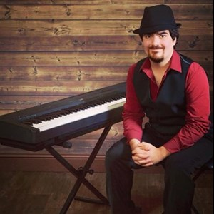 Nevada Singing Pianist | Peter LaCascia (Jazz Singer - Singing Pianist)