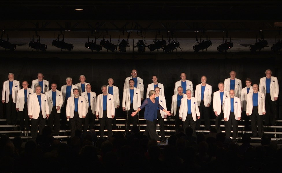 Bucks Co. Country Gentlemen Barbershop Chorus - Barbershop Quartet - Doylestown, PA