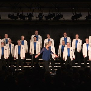 Doylestown, PA Barbershop Quartet | Bucks Co. Country Gentlemen Barbershop Chorus