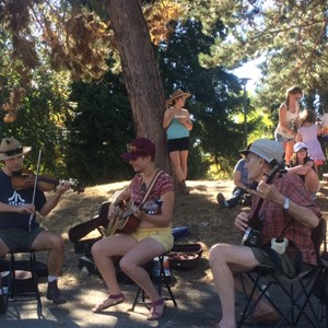Nooksack Country Band | Oldtime Music and Square Dancing
