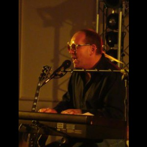 Valley Keyboardist | Piano Pete (mcgraw)