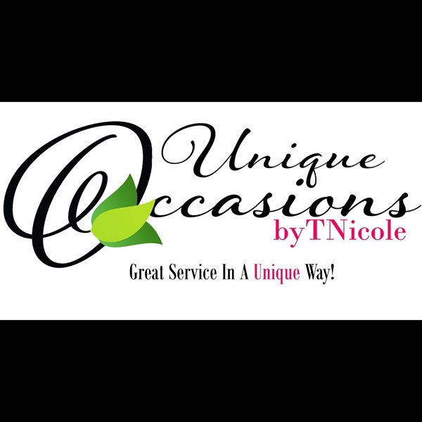 Unique Occasions by T. Nicole - Event Planner - Atlanta, GA