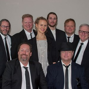 Elysian Dance Band | Steamhouse Band