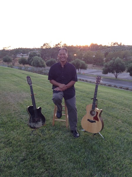 Thorton Winery, Temecula, Ca. 2014'