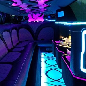 Brooklyn, NY Stretch Limo | Legendary Limousines