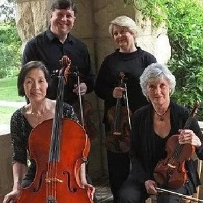 Hooper Chamber Music Quartet | Midlands String Quartet