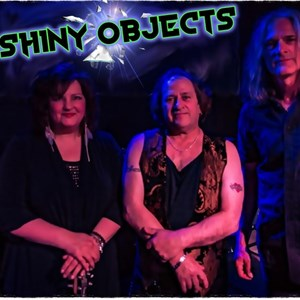 Topsham Acoustic Band | Shiny Objects-Cover Band