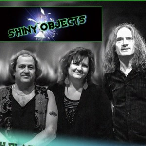 Brookton Cover Band | Shiny Objects-Cover Band