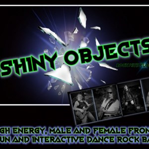 Castine Cover Band | Shiny Objects