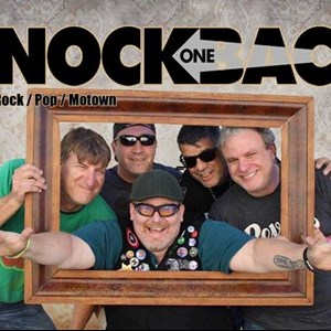 Philadelphia, PA Classic Rock Band | KNOCK ONE BACK !!