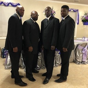 Spokane Gospel Choir | Harmony Quartet