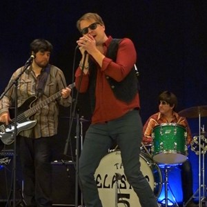 Wrentham, MA Classic Rock Band | The Elastic Five