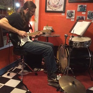 Drums One Man Band | UROCK LLC - One Man Band