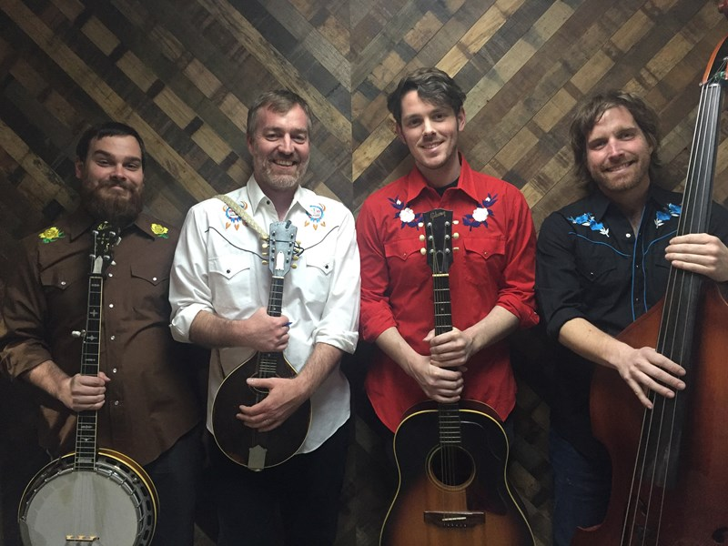 Deep Drawl - Americana Band - Mount Pleasant, SC