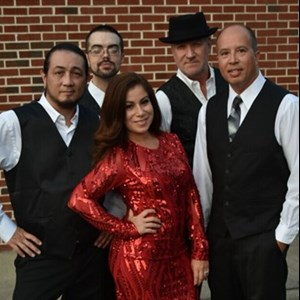 Virginia Beach, VA Top 40 Band | THE LOVE MONSTERS BAND