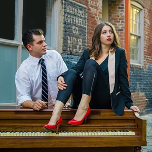 Portsmouth City Acoustic Duo | Fillmore Duo