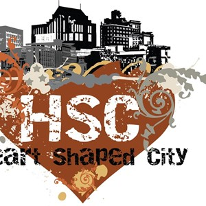 Greenville, SC Cover Band | Heart Shaped City
