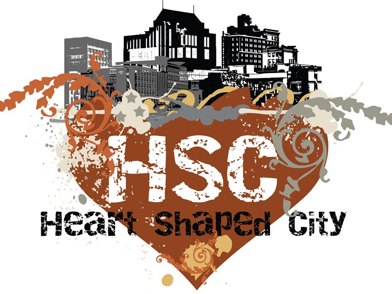 Heart Shaped City  - Cover Band - Greenville, SC