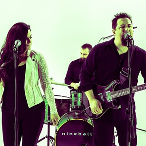 Salome Acoustic Band | Nineball