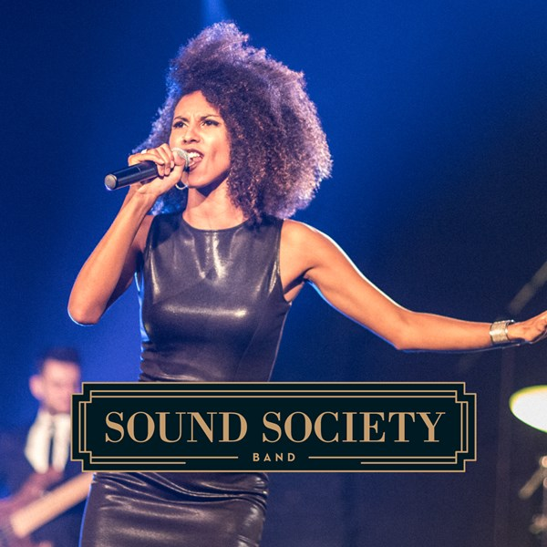 Sound Society Band - Cover Band - New York City, NY