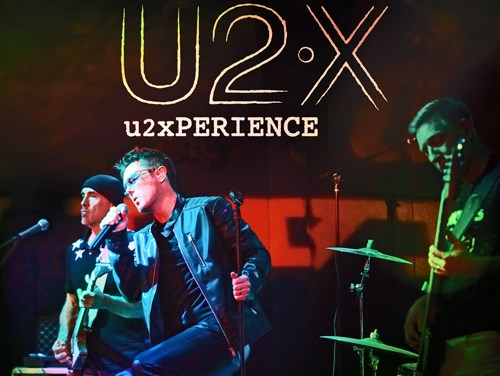 Los Angeles, CA Tribute Band | U2 eXPERIENCE Tribute Band