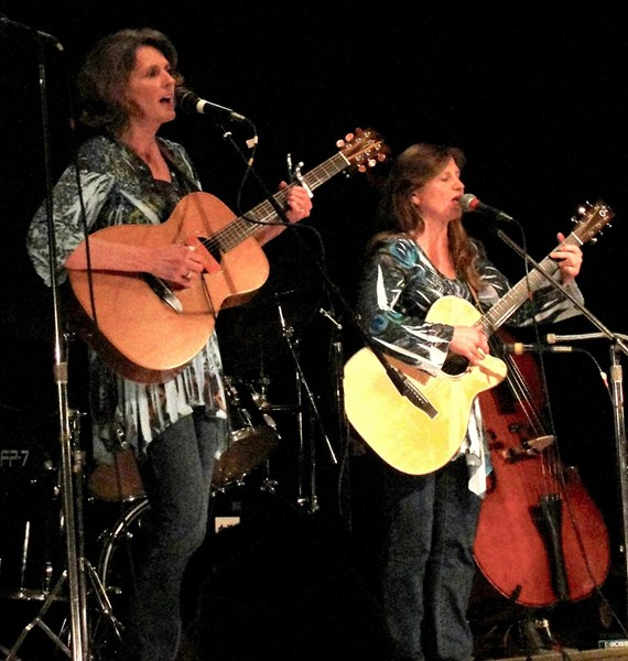 Peg & Cheryl - Acoustic Duo - Exeter, NH
