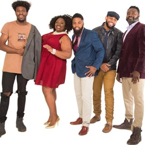 Kissimmee Gospel Band | CeCe Teneal & Soul Kamotion