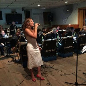 Oyster Bay 40s Band | The Bay Big Band