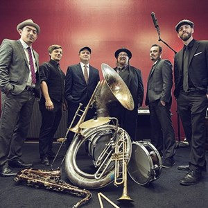 San Francisco, CA Brass Band | Honor Brass Band