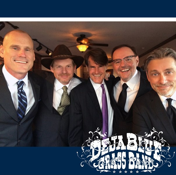 Dejablue Grass Band - Bluegrass Band - Atlanta, GA