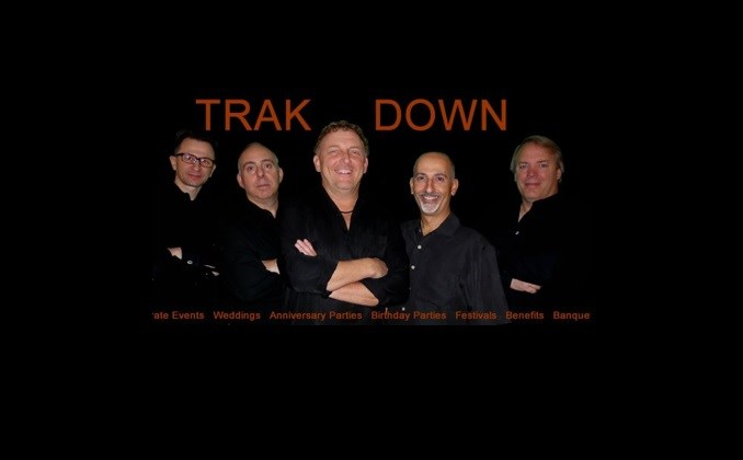 Trak Down - Cover Band - Boston, MA