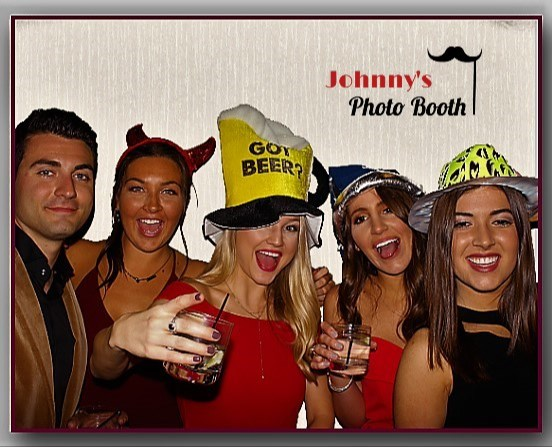 Johnny's Photo Booth - Photo Booth - Largo, FL