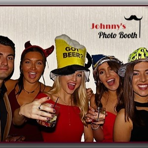Arcadia Green Screen Rental | Johnny's Photo Booth
