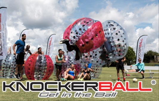 Knockerball USA  - Party Inflatables - West Chicago, IL