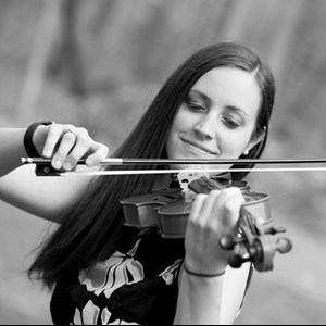 Raleigh, NC Violinist | Eclectic Violinist