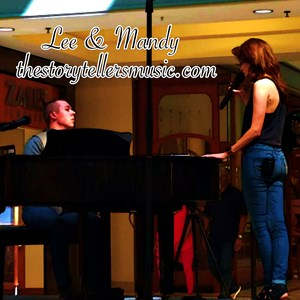 Crystal Springs Acoustic Duo | THE STORYTELLERS