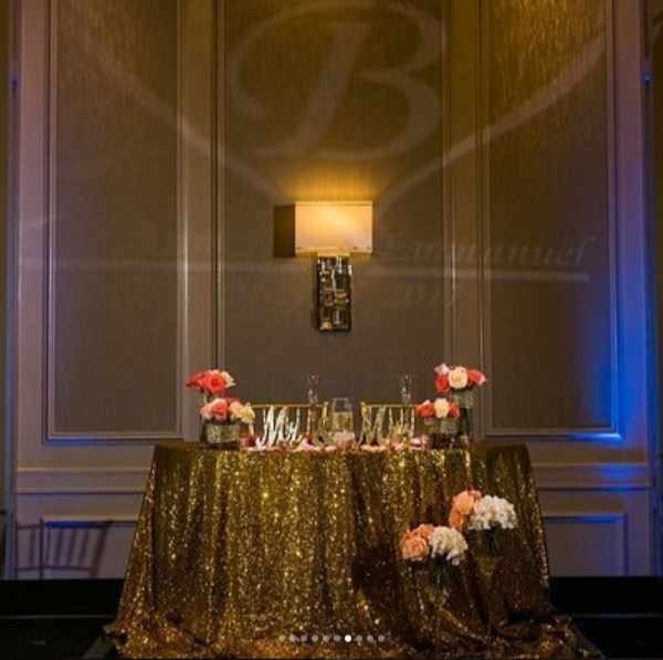 HoneyB Events Decor and Design - Event Planner - Conyers, GA