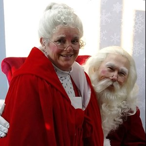 New Berlin Santa Claus | Santa Clause of Mount Morris, NY