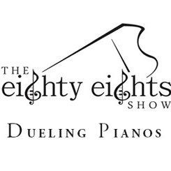 Fort Worth, TX Dueling Pianist | The Eighty Eights Show