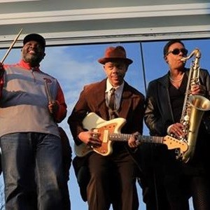 Upper Marlboro Funk Band | funkativity