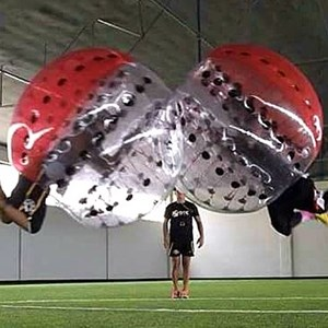 Willmar, MN Party Inflatables | Knockerball Willmar